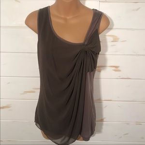 3 for $25- Anthropologie Deletta Tank Top NWT